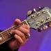Acki's Akustikgitarre