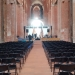 Sankt Georgen Kirche Wismar Mai 2018